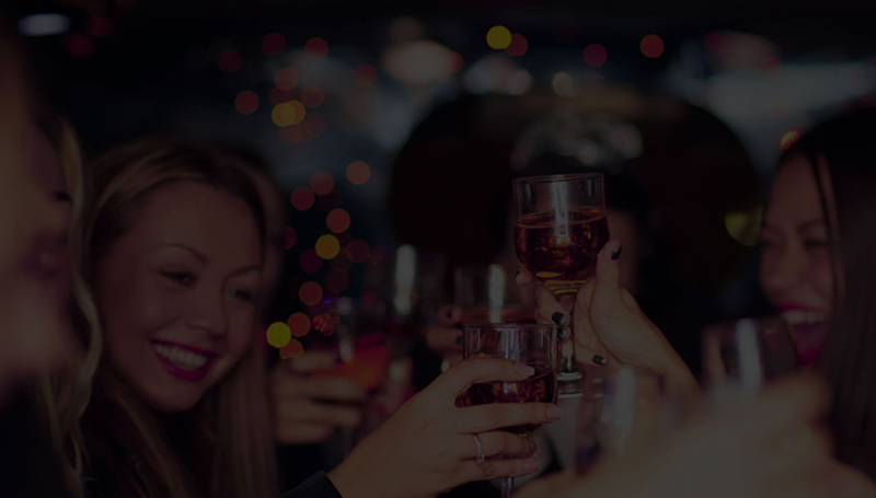 Vancouver Limo Parties