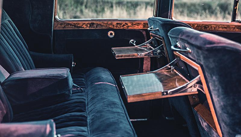 Bentley-Vintage