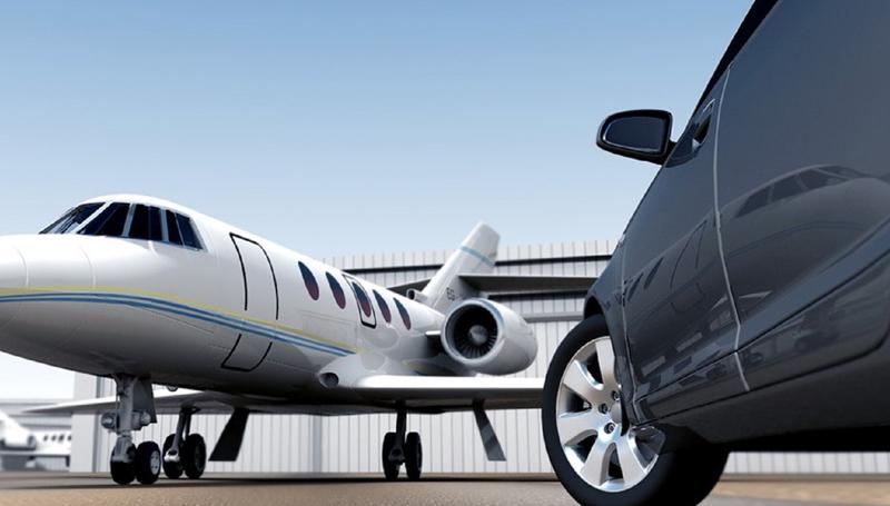 Vancouver airport limousine services