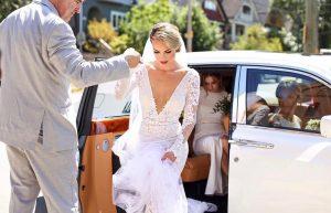 wedding-limousine-hire-vancouver
