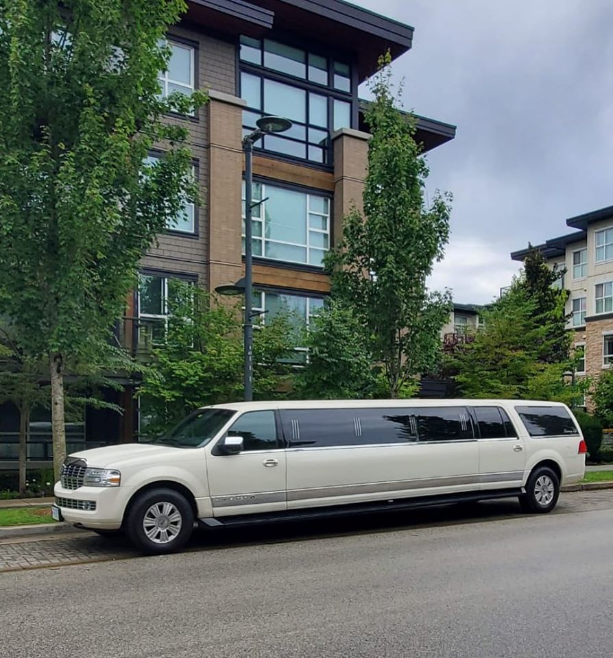 low cost Vancouver limo services